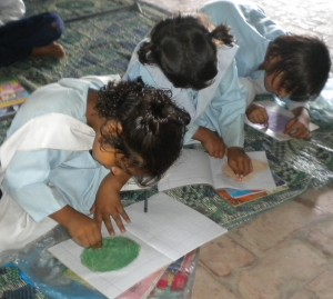 School and Islamabad trip photos 010